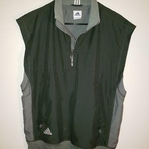 Adidas Climashell Spring Golf Vest